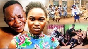 Video: AWERO -  2018 Latest Nigerian Nollywood Movie
